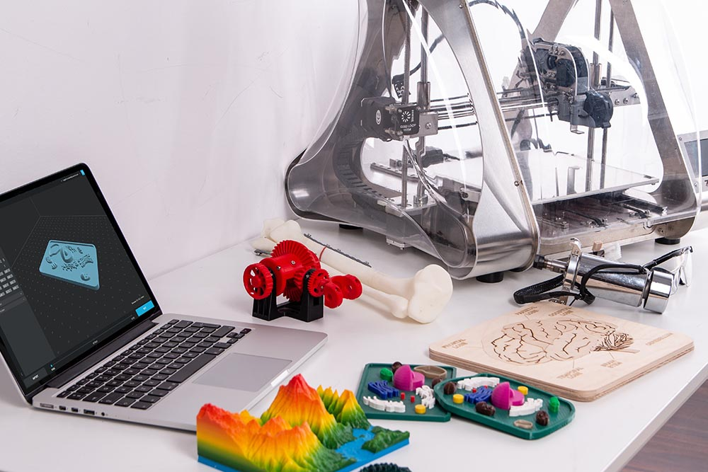 Do You Need a Good Computer for 3D Printing