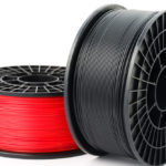 How Long Does 1kg Roll of 3D Printer Filament Last?