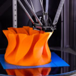 How to Ventilate a 3D Printer Properly